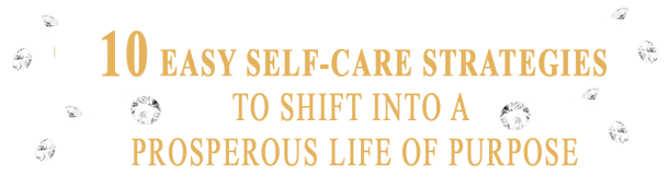 10 Self-care Strategies